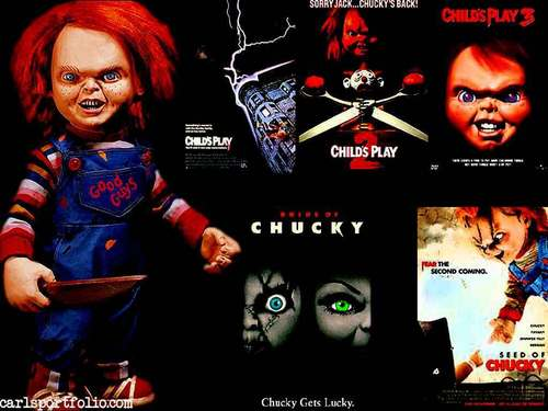Chucky images Chucky HD wallpaper and background photos