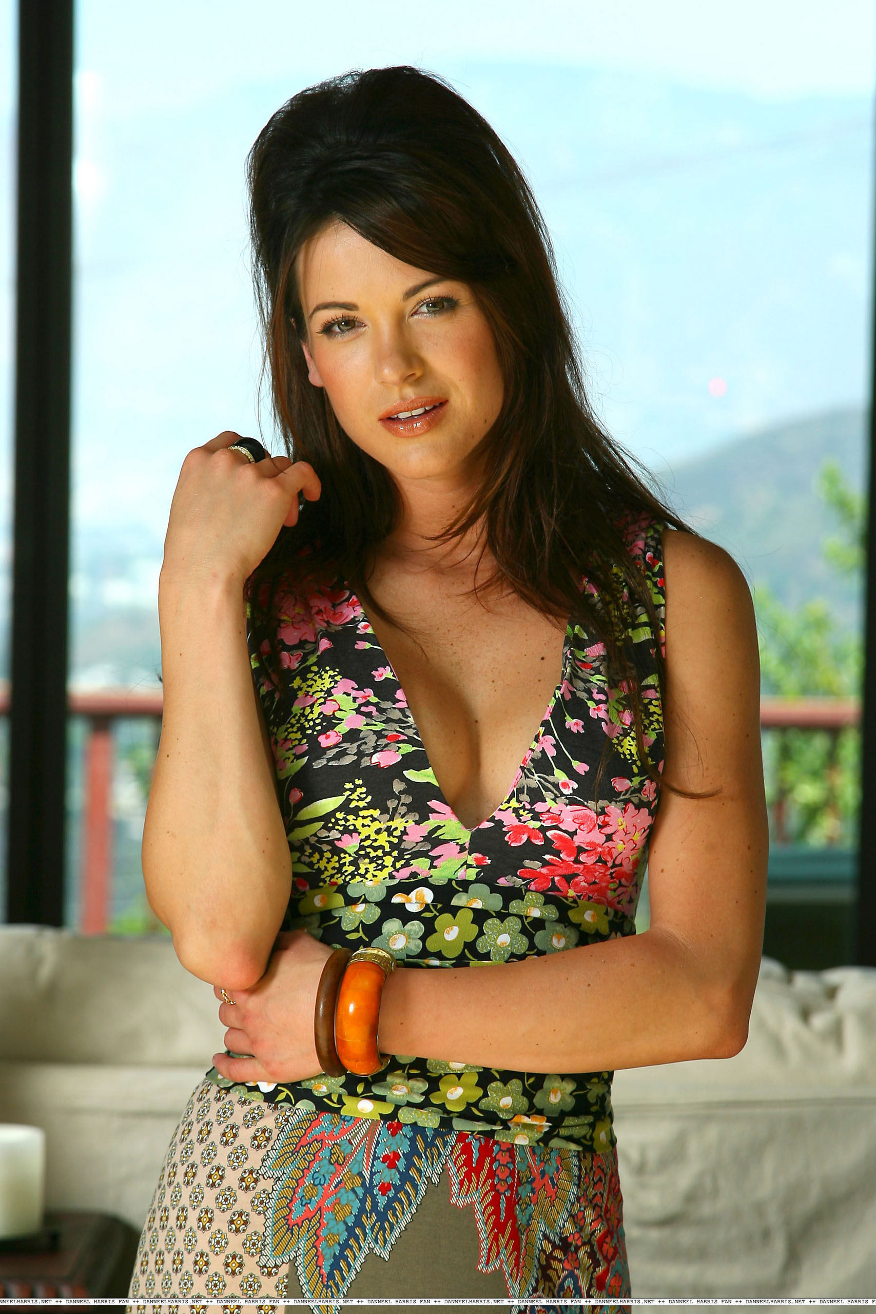 Danneel Harris - Photo Colection