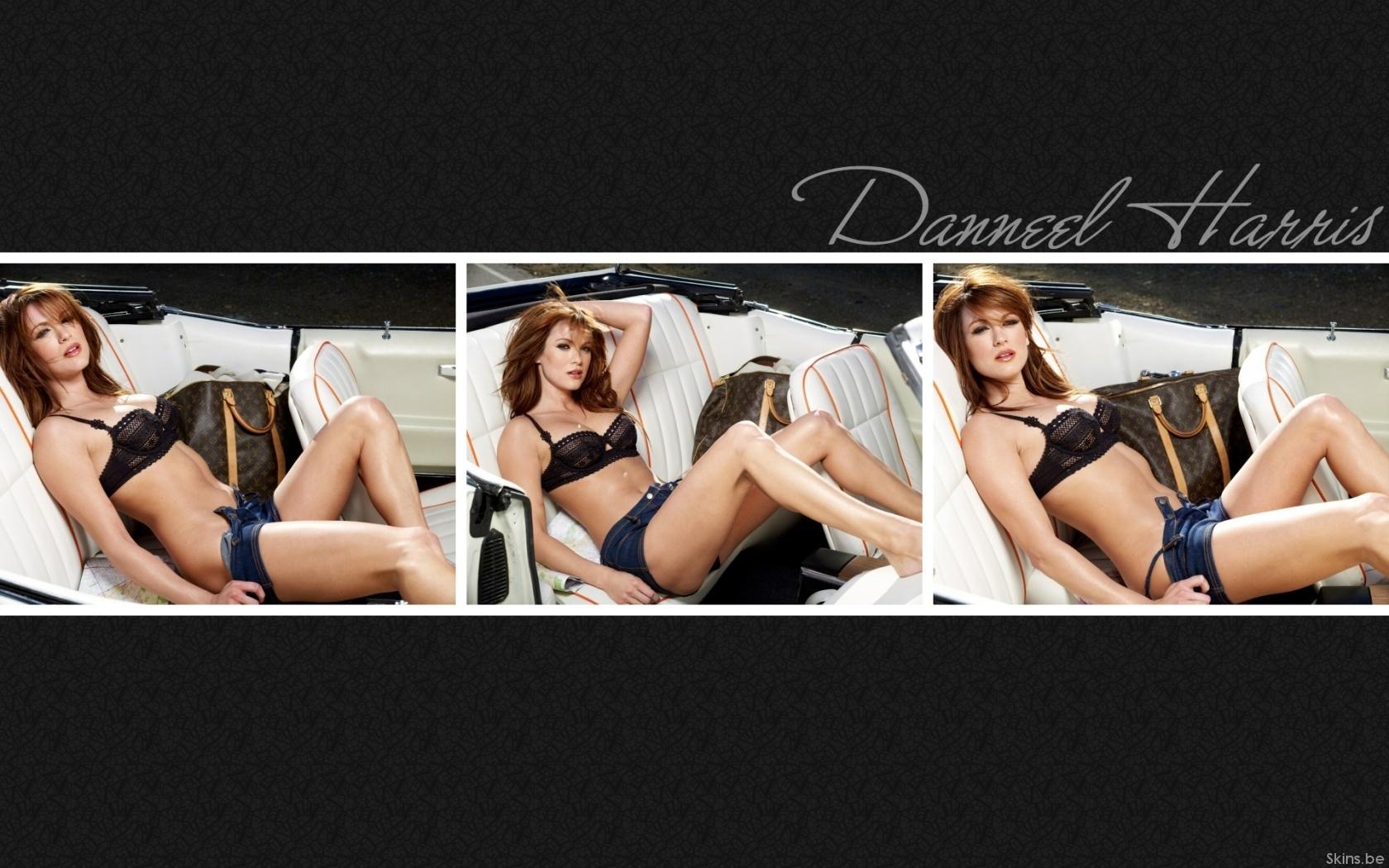 Danneel