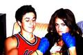David & Lucy - david-henrie photo