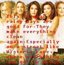 Desperate Housewives Quote
