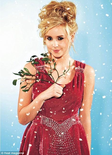 Diana In 'Heat' Magazine