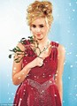 Diana In 'Heat' Magazine