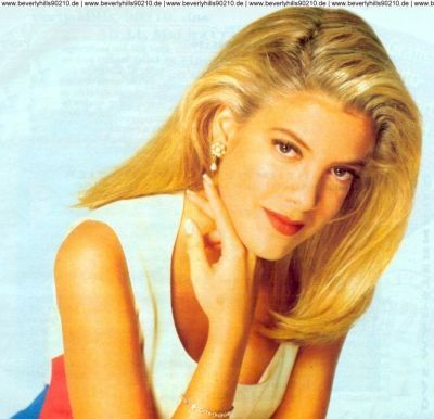 Beverly Hills 90210 images Donna wallpaper and background photos ...