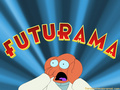 futurama - Dr. Zoidberg wallpaper