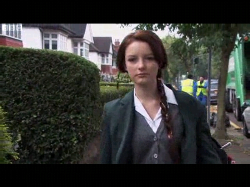 dustbin baby 2008 dakota blue richards image 3192921