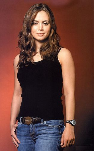 Buffy the Vampire Slayer wallpaper titled Eliza Dushku