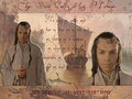 lord-of-the-rings - Elrond wallpaper