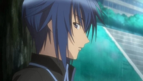 Episode 53 - ikuto-tsukiyomi Screencap