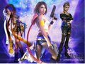 FFX2-YRP - final-fantasy-x-x-2 wallpaper