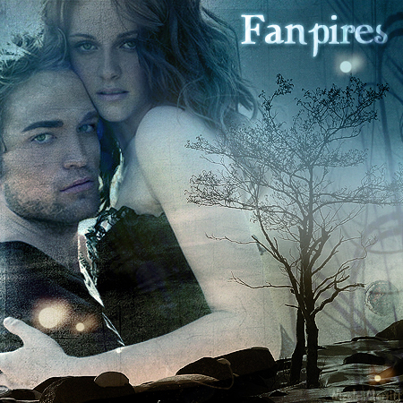 Fanpires - twilight-series fan art