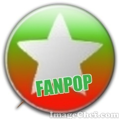 Fanpop botton