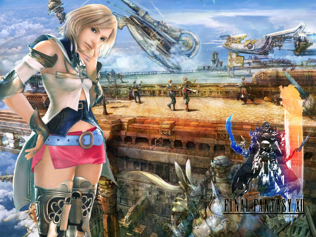 vaan and ashe relationship test