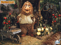 Fraggle Rock - fraggle-rock wallpaper