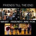 Friends <3<3<3 - friends fan art