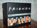 Friends box set in Spanish