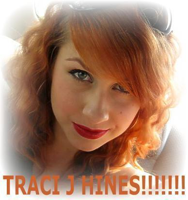 From Traci's Fans!!