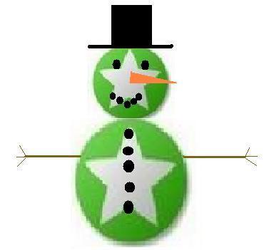 Frosty The Snowfan