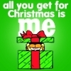 Garfield Christmas Icons - garfield Icon