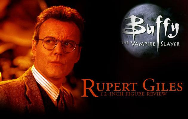 Giles - Buffy t... Giles