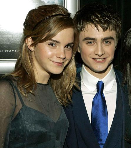 Goblet of Fire NYC Premiere 2005