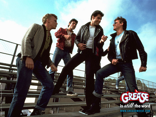 Grease the Movie images Grease HD wallpaper and background photos