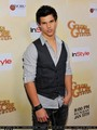 HFPA Salute To Young Hollywood Party - twilight-series photo