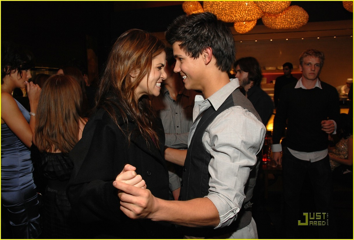 HFPA Salute to Young Hollywood