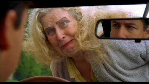 एडम सैंडलर वॉलपेपर titled Happy Gilmore Screencaps