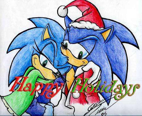 Happy Holidays :D