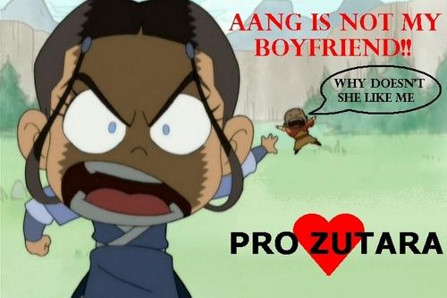 He's Not Her Boyfriend