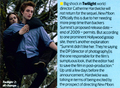 Heat Magazine Scans - twilight-series photo