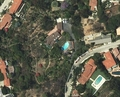 Hugh Laurie's House in 谷歌 Maps