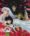 inuyasha Group Pic