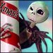 Jack - jack-skellington icon
