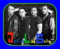 Jack the Lad Swing! - jls fan art