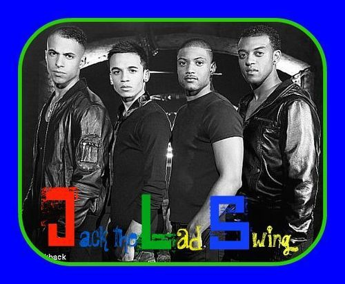 Jack the Lad Swing!
