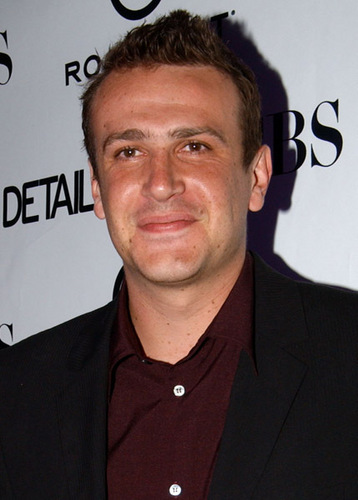 Jason Segel پیپر وال with a business suit called Jason
