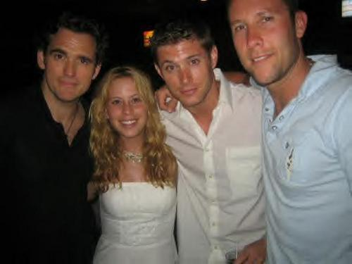 Jensen rare चित्रो