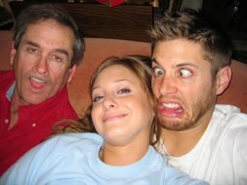 Jensen rare 사진