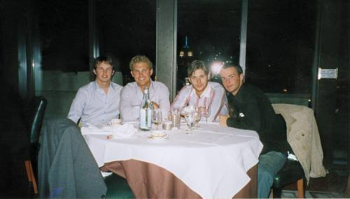 Jensen rare фото