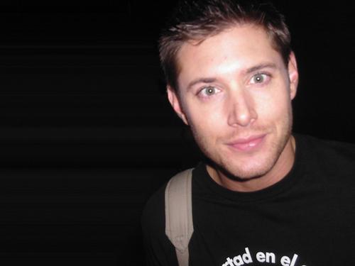 Jensen rare photos