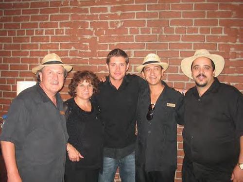 Jensen rare 写真