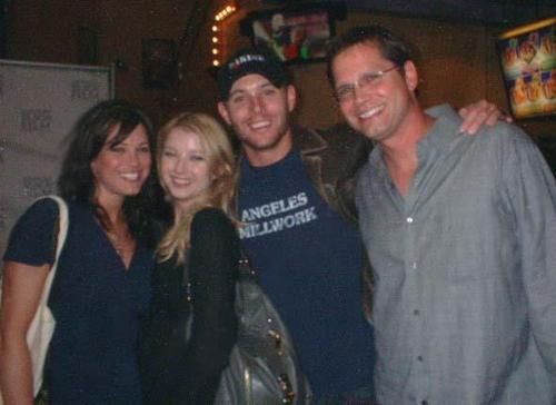 Jensen rare foto-foto