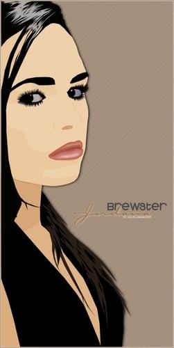 Jordana Brewster wallpaper titled Jordana