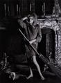 Karl Lagerfeld PhotoShoot 2006