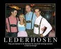 Lederhosen  - germany photo
