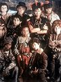 Lost Boys - hook photo