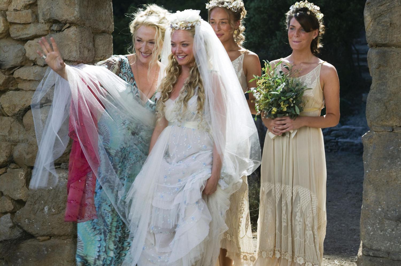 Mamma Mia - Meryl Streep Image (3175239) - Fanpop