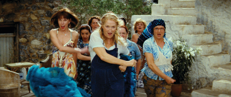 Mamma Mia - Meryl Streep Image (3175243) - Fanpop